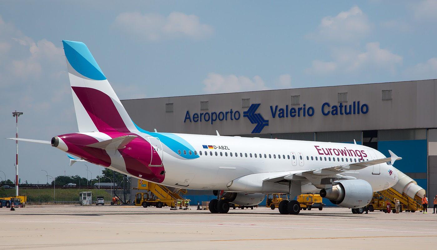 Aeroporto di Verona: situazione voli in vista della ...