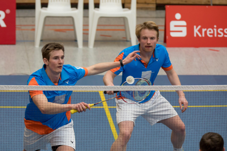 Badminton 1 Bundesliga
