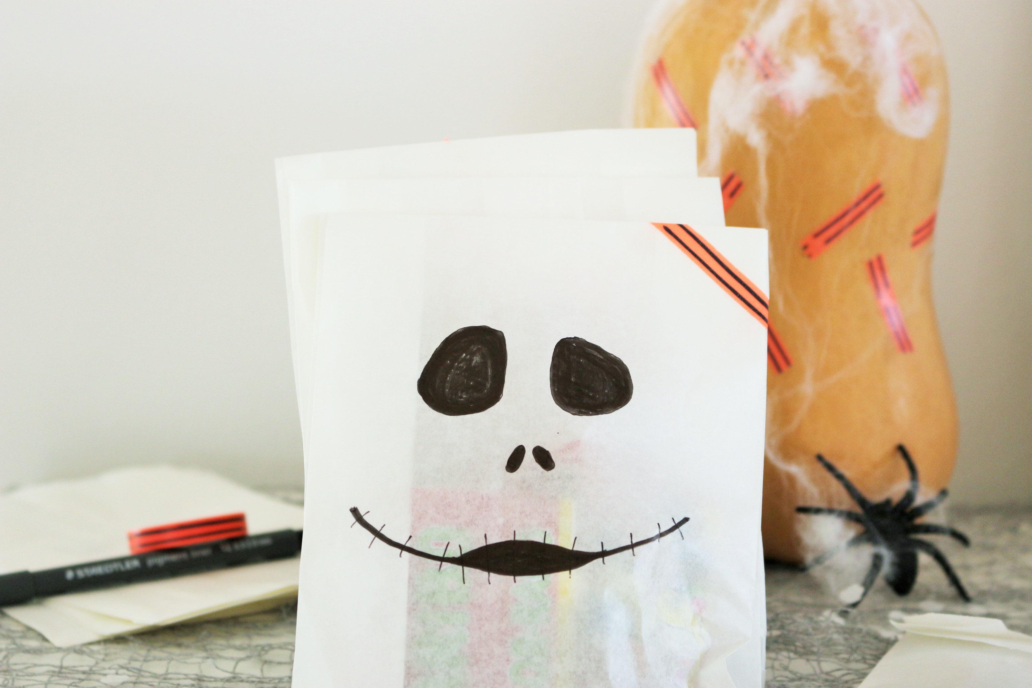 DIY Halloween feiern - Ideen für eine Halloweenparty und zum selber ...