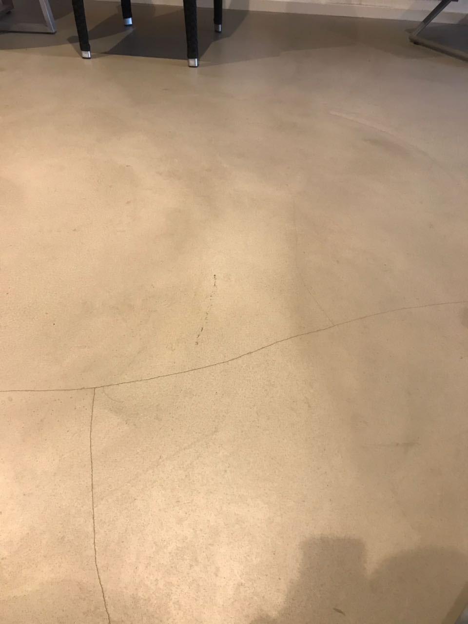 Fugenloser boden spachtelboden boden ohne fugen for Boden ohne fugen