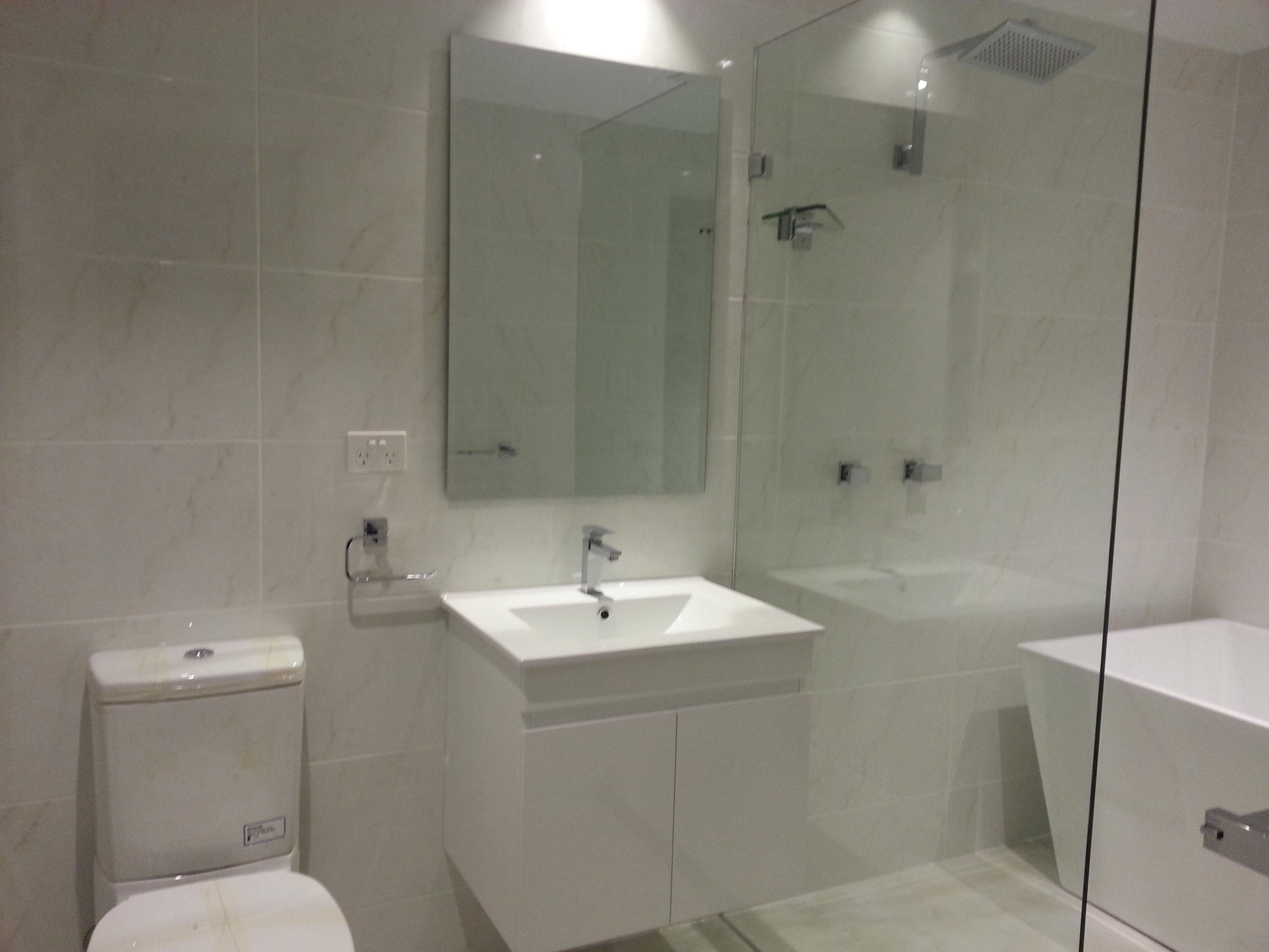 Bathroom remodeling tips the best sydney renovator for Bathroom remodel for 4000