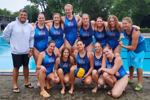 Wasserball Rostock