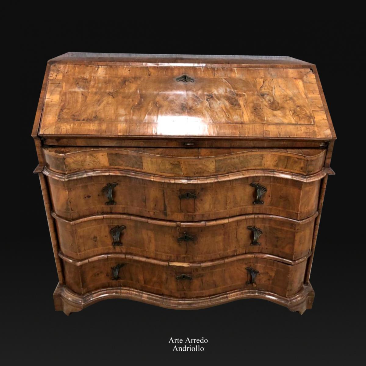 I nostri mobili gli stili arte arredo andriollo for Stili dei mobili