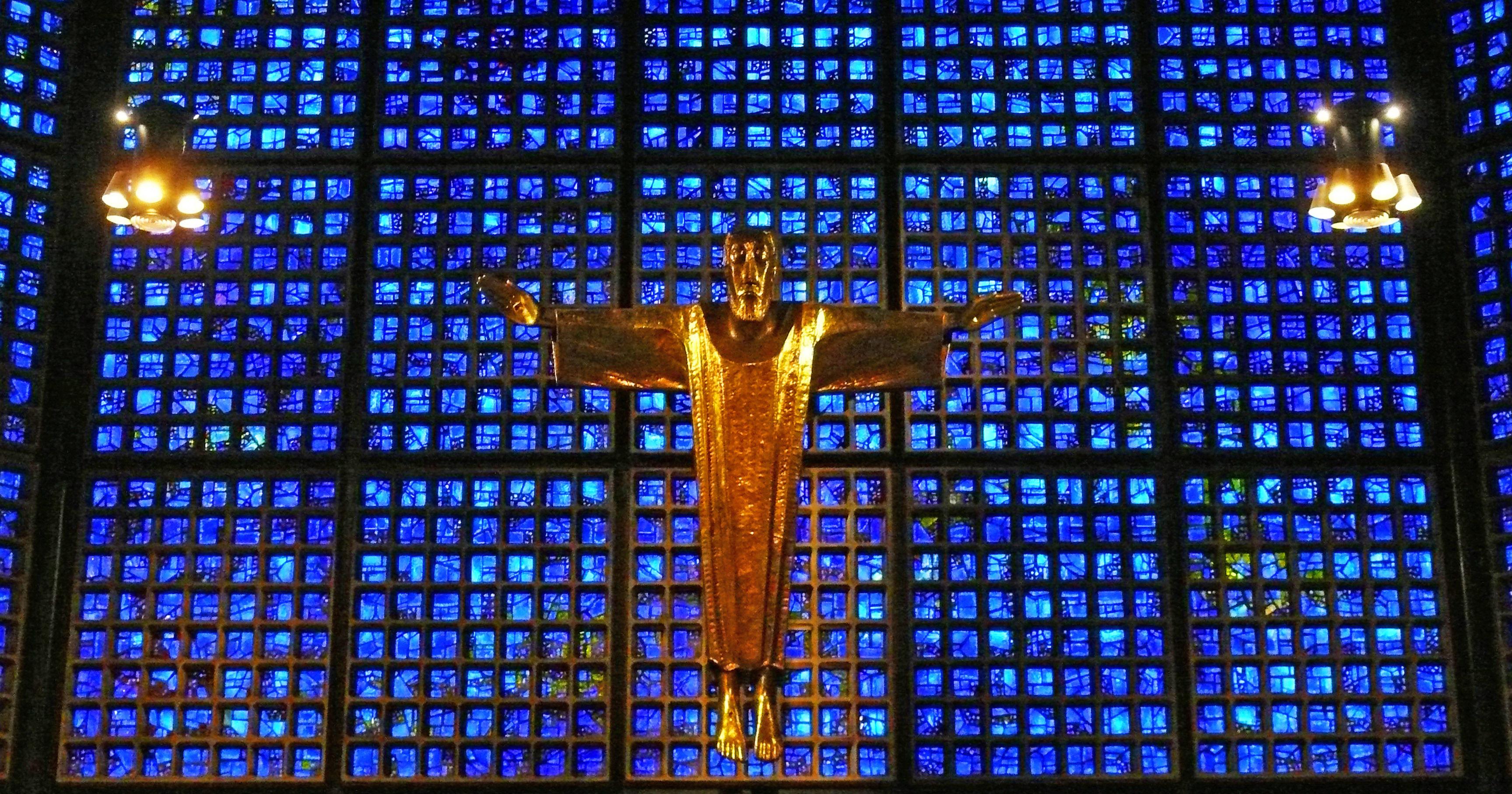 Entstehungszeit Christentum