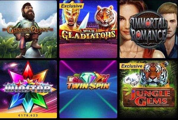 neue casino ohne einzahlung