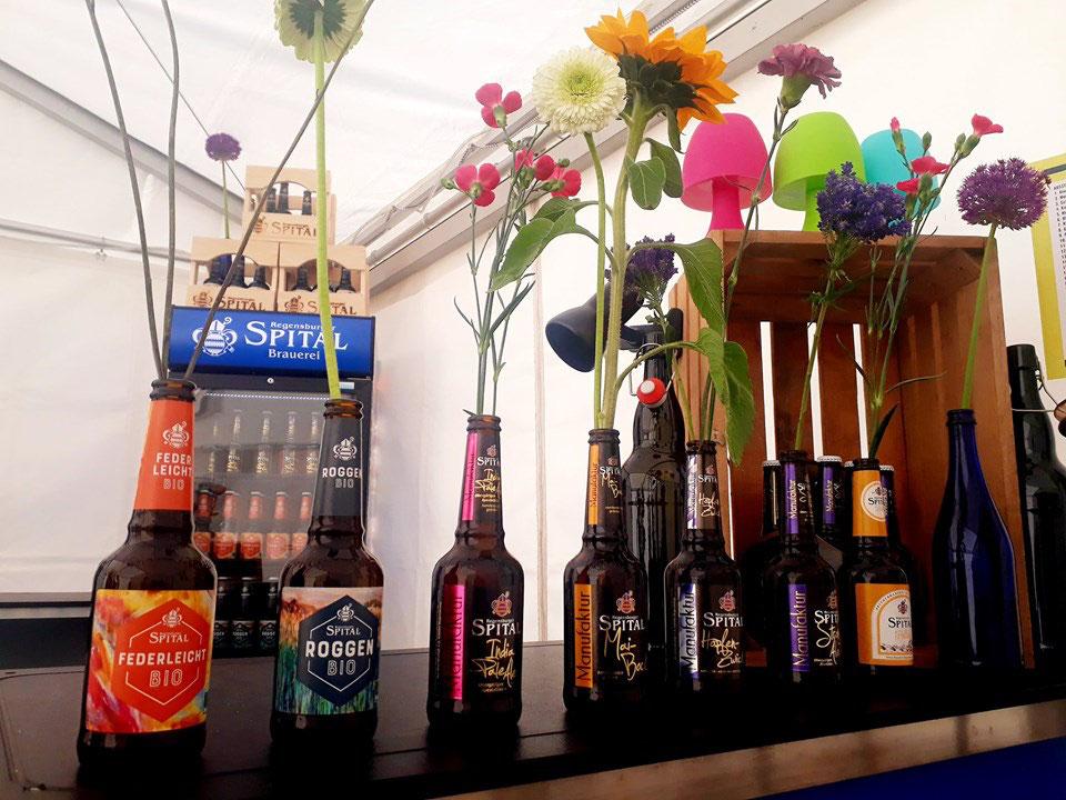 Craft Bier Festival Regensburg