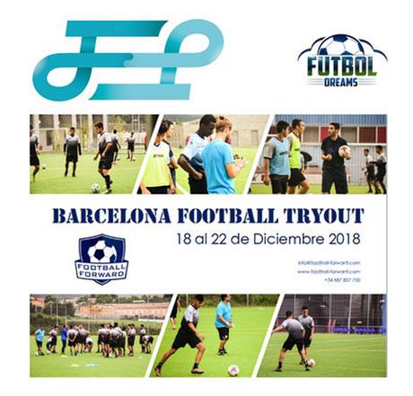 38058c2eae Mañana empieza la 2a edición de nuestros trials de fútbol - agentes fifa