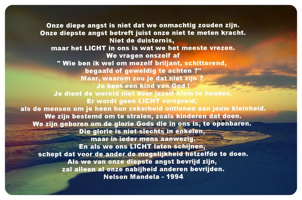 Citaten Nelson Mandela Engels : Nelson mandela bijzondere gedichten en citaten