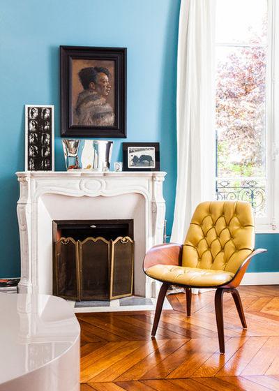 comment relooker sa chemin e cs architecture d 39 int rieur. Black Bedroom Furniture Sets. Home Design Ideas