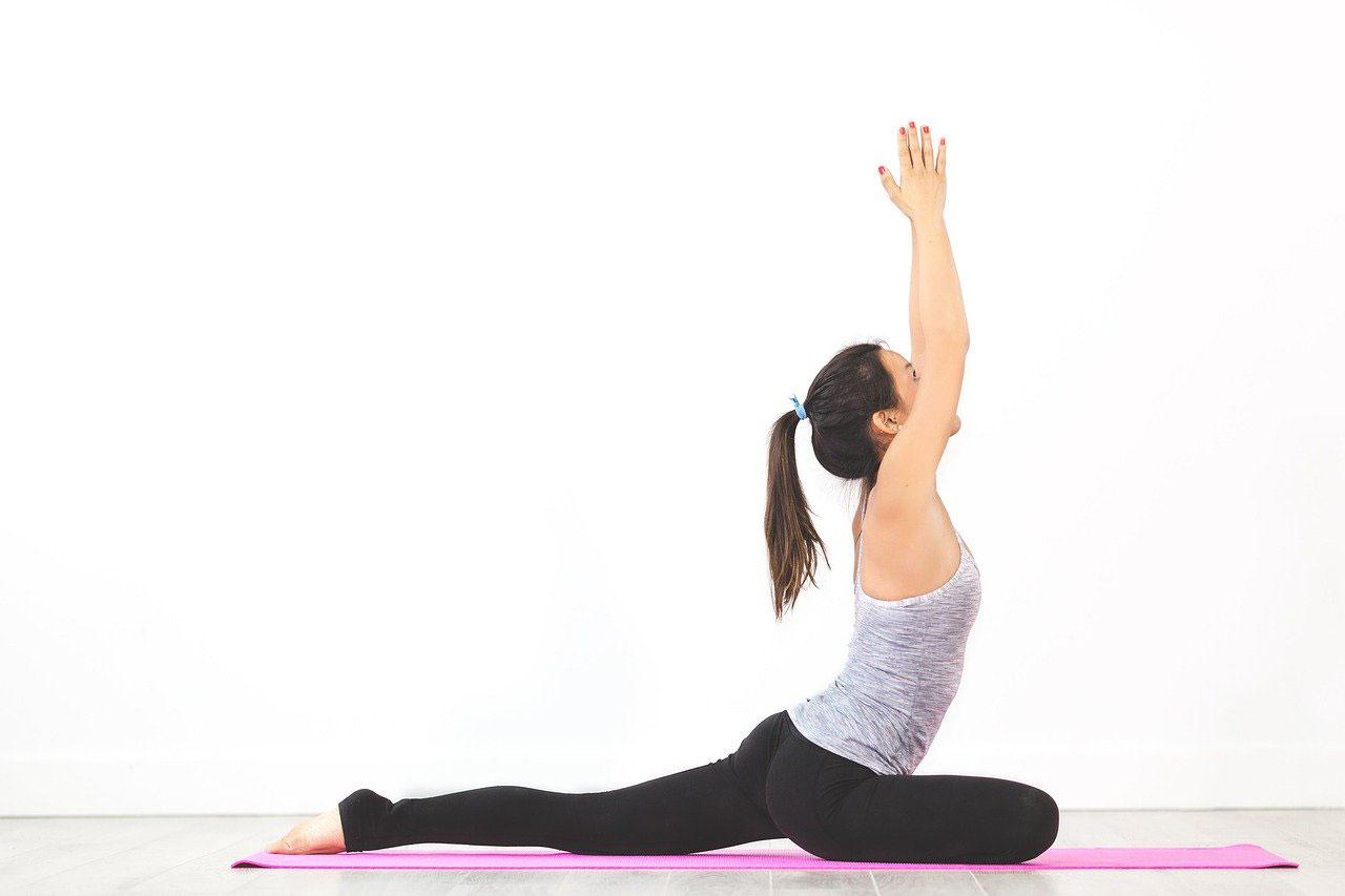Kundalini yoga meditation für wohlstand