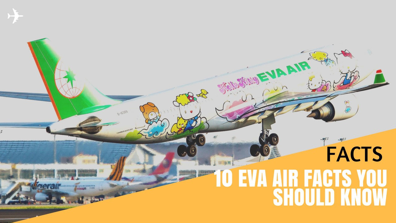 a21aa2dea137 Review  10 Eva Air facts you should know - GoTravelYourWay - The ...