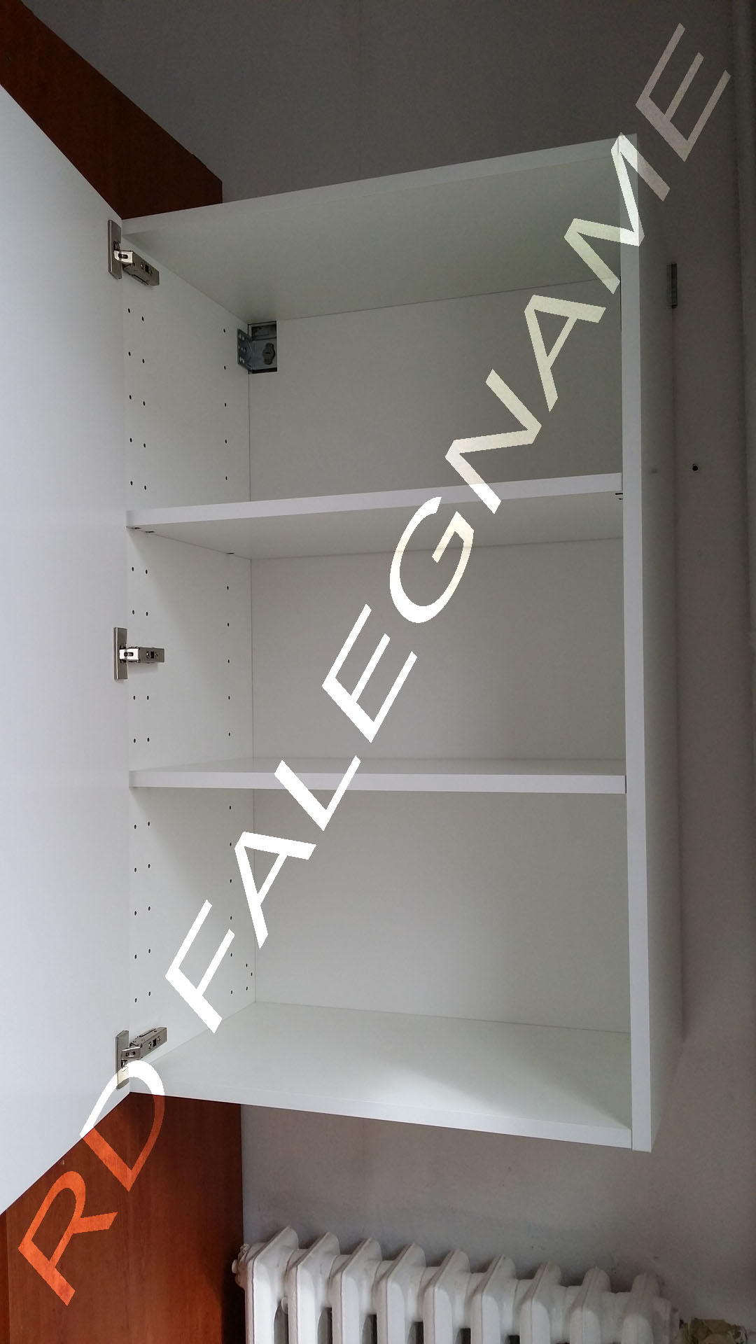 Binario Pensili Cucina Ikea acquisto, montaggio e fissaggio di pensili ikea - rd
