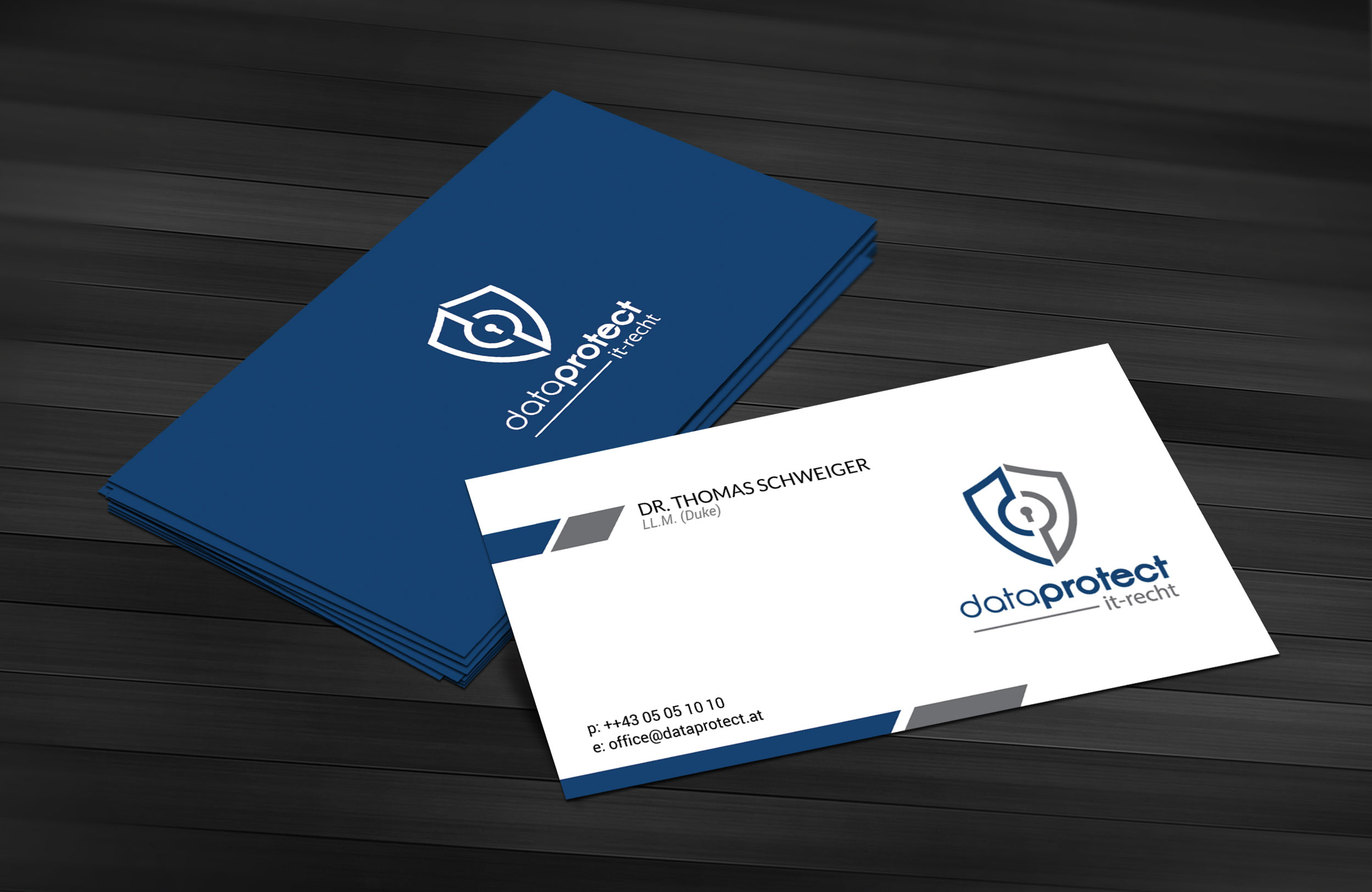 Visitenkarten Dsgvo Dataprotect Informationen Zum