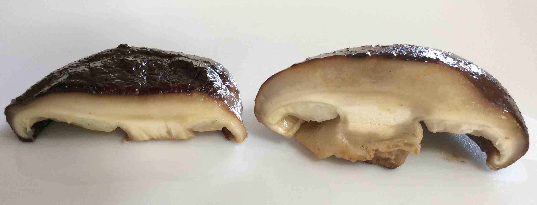 干し 椎茸 戻し 方 大根と干し椎茸のきんぴら 作り方・レシピ クラシル