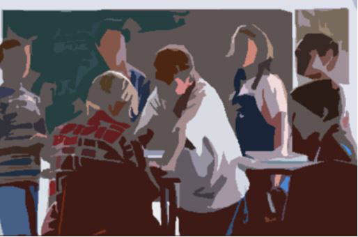 Persecutori e vittime fra i banchi di scuola Centro Studi