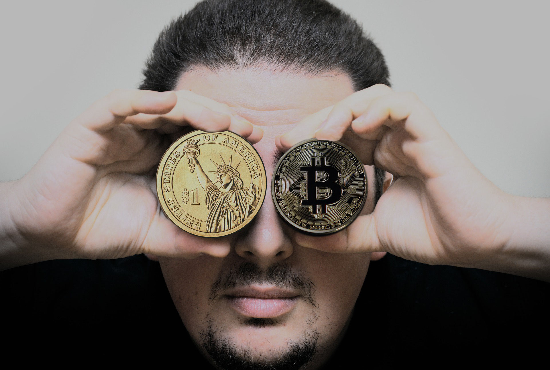 Bitcoin Marktplätze
