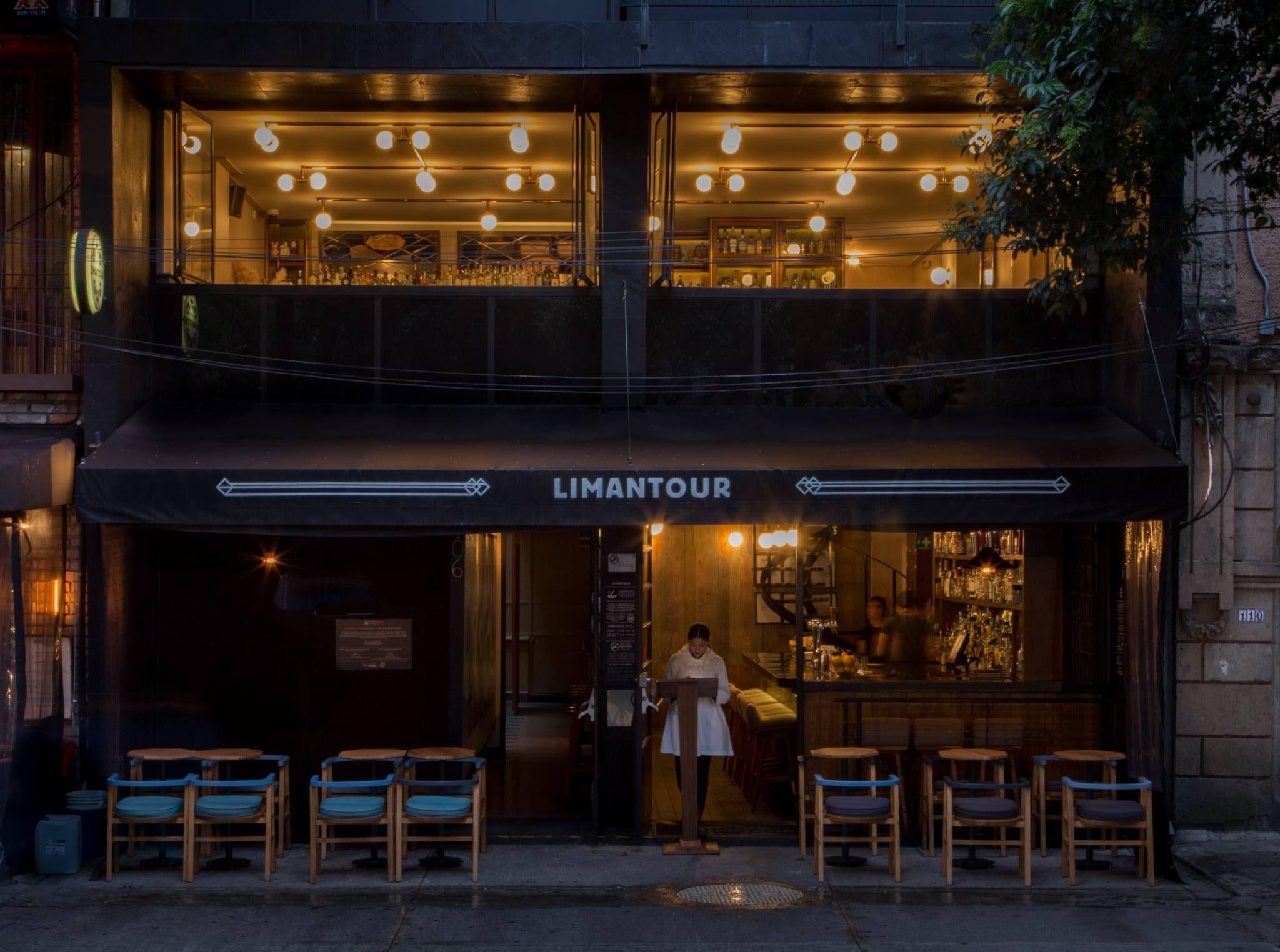 Licoreria Limantour #14 en The World's 50 Best Bars 2017 ...
