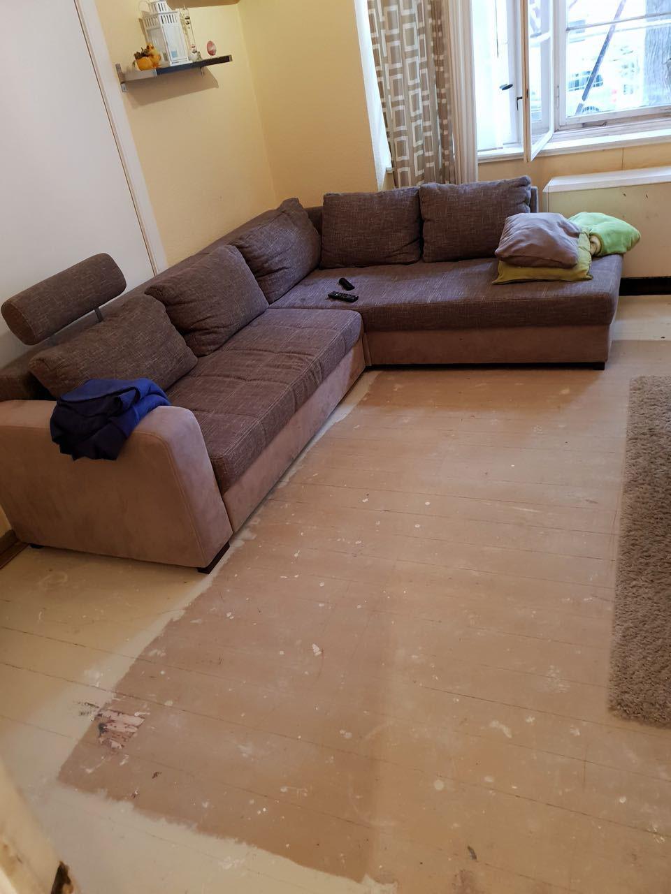 dielen schleifen m hlenstrasse friedrichshain berlin dielendesign dielen parkett schleifen. Black Bedroom Furniture Sets. Home Design Ideas
