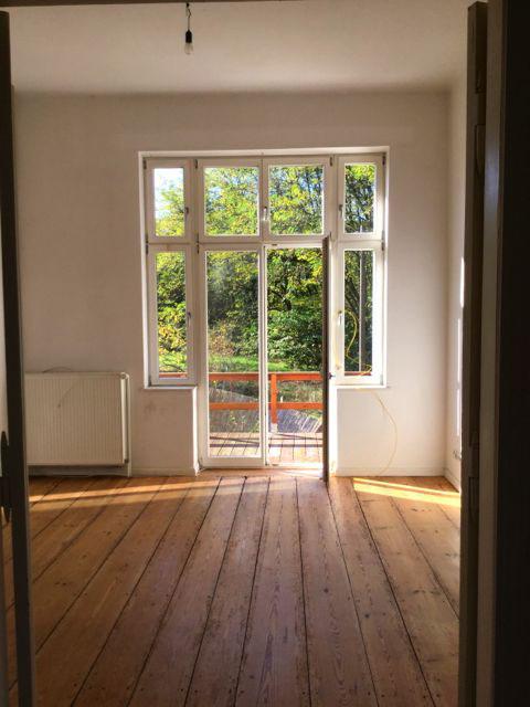dielen alte versiegelung schleifen am rosenberg gr nheide berlin dielendesign dielen parkett. Black Bedroom Furniture Sets. Home Design Ideas