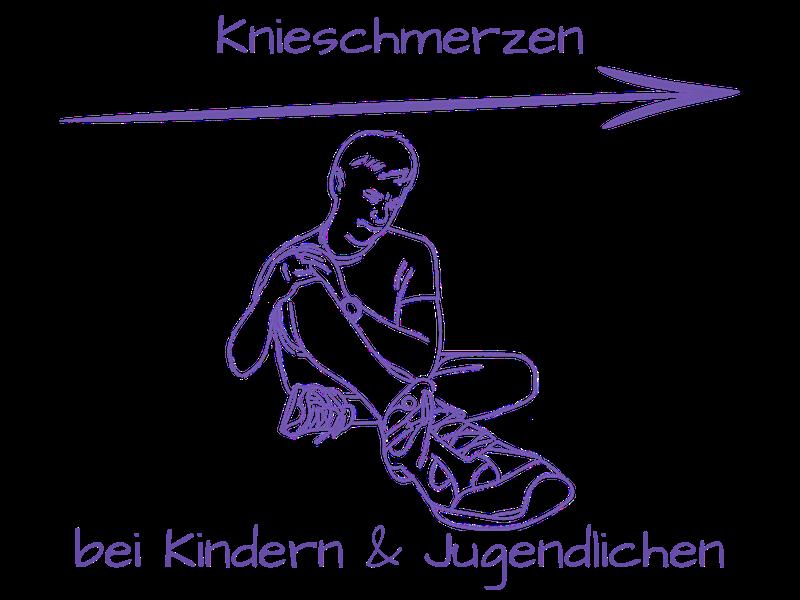 Knieschmerzen bei Kindern und Jugendlichen - Corinna..