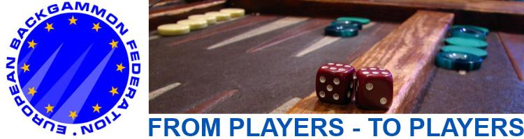vollversammlung des europ ischen backgammon verbands. Black Bedroom Furniture Sets. Home Design Ideas