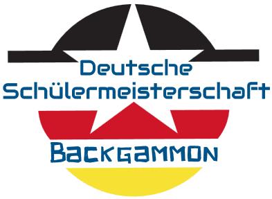 1 deutsche sch lermeisterschaft deutscher backgammon. Black Bedroom Furniture Sets. Home Design Ideas