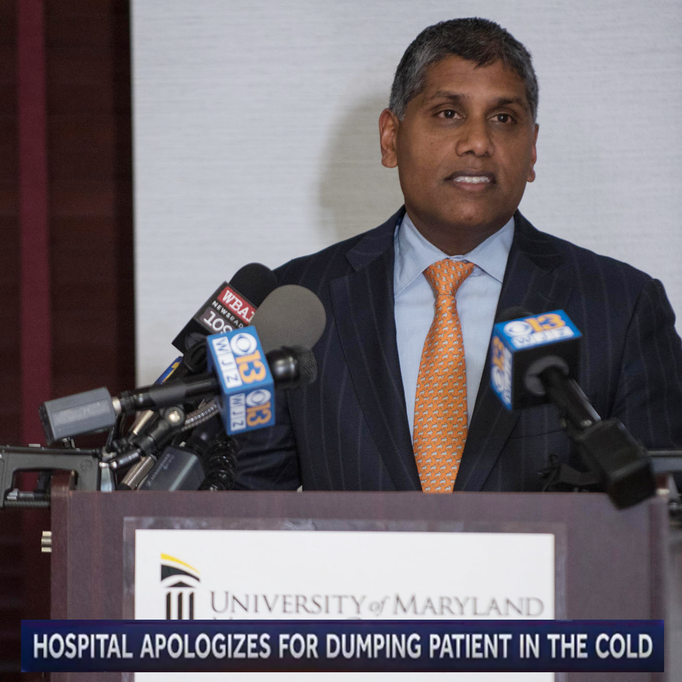 Baltimore Hospital Accused Of Patient Dumping: Five Things You Need To Know To Avoid Hospital Dumping