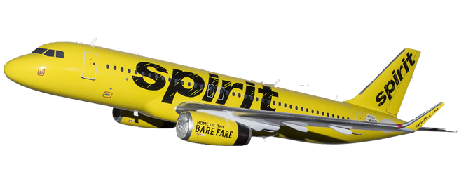 Will I Get refunds on Cancelled Spirit Flights during Covid-19 Outbreak?