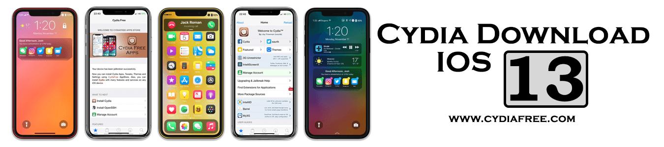 Cydia Download iOS 12 - 13 - Cydia Free