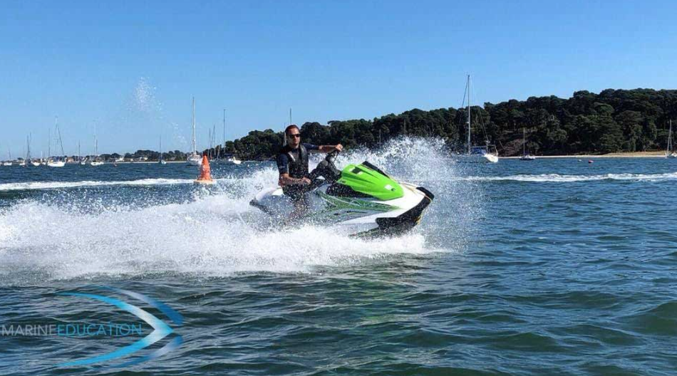 Do I need to get a license to ride a Jet Ski? - Marine ...