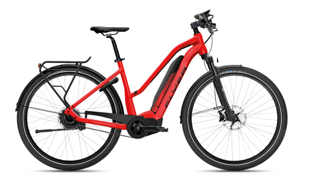 flyer ebike neuheiten 2019 preisliste flyer e bikes. Black Bedroom Furniture Sets. Home Design Ideas