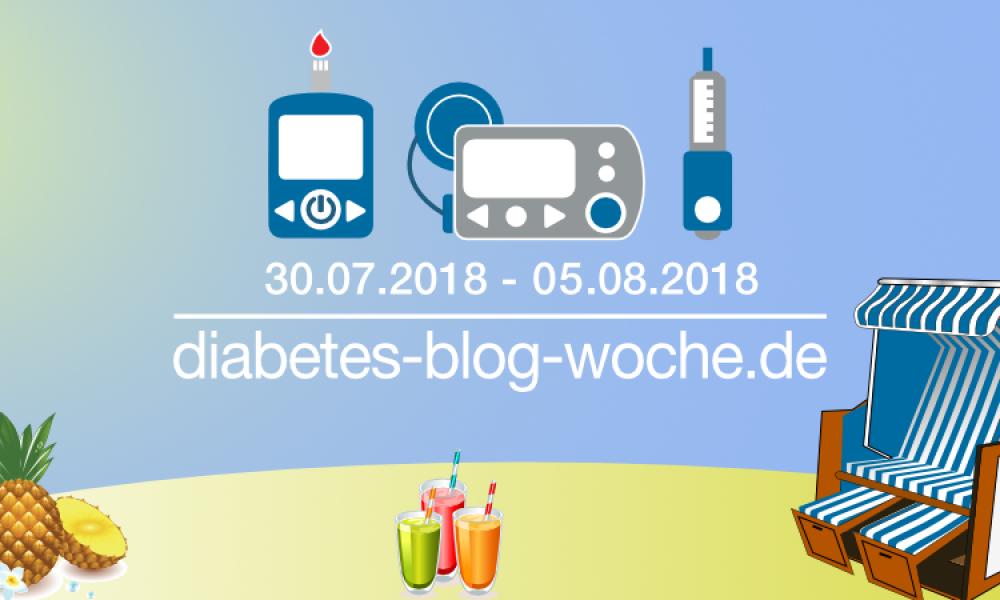 DBW2018 - Meine Diabetes-Inspiration - diabetes-insightss Webseite!