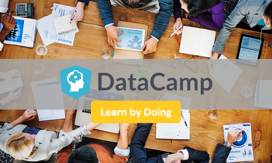 DataCamp: On a Mission to Increase Data Fluency Around the World