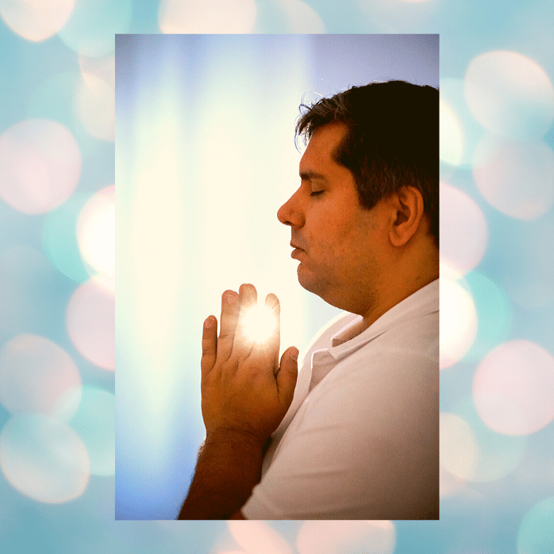 Einzigartige Hilfe mit Gebet - Geistheiler Jesus Lopez