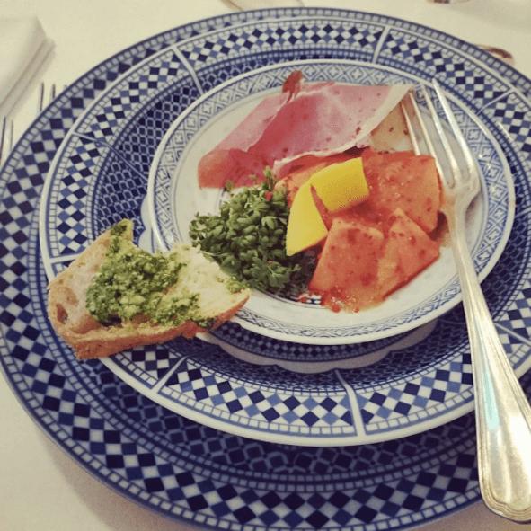 Monikas Restaurant Im Wohnzimmer Reisen Kochen