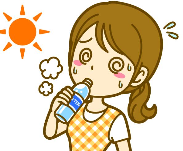 熱中 症 頭痛 治ら ない