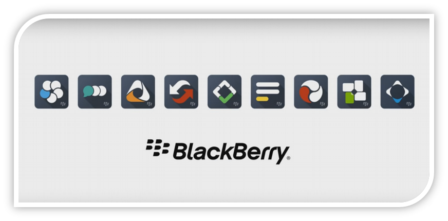 BlackBerry Dynamics Apps and UEM Client Updates are