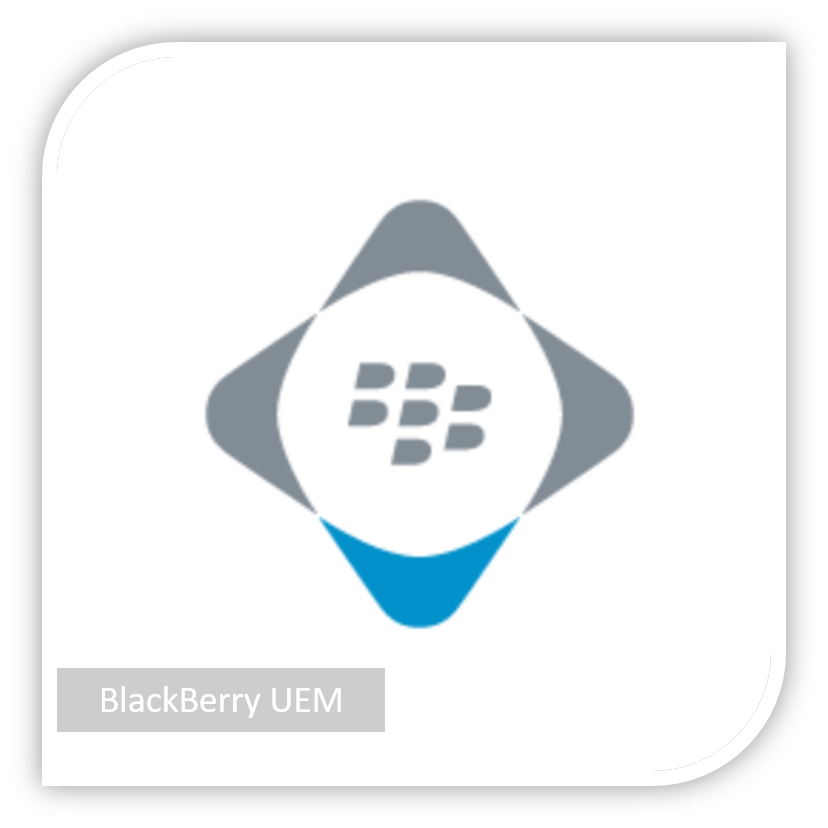 BlackBerry UEM12 7 available - Enterprise Mobility by ISEC7