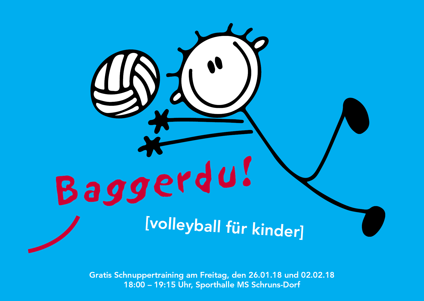 Volleyball - SF Dornstadt