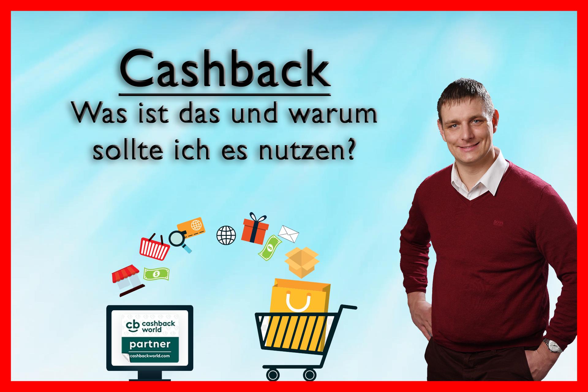 Was Heißt Cashback