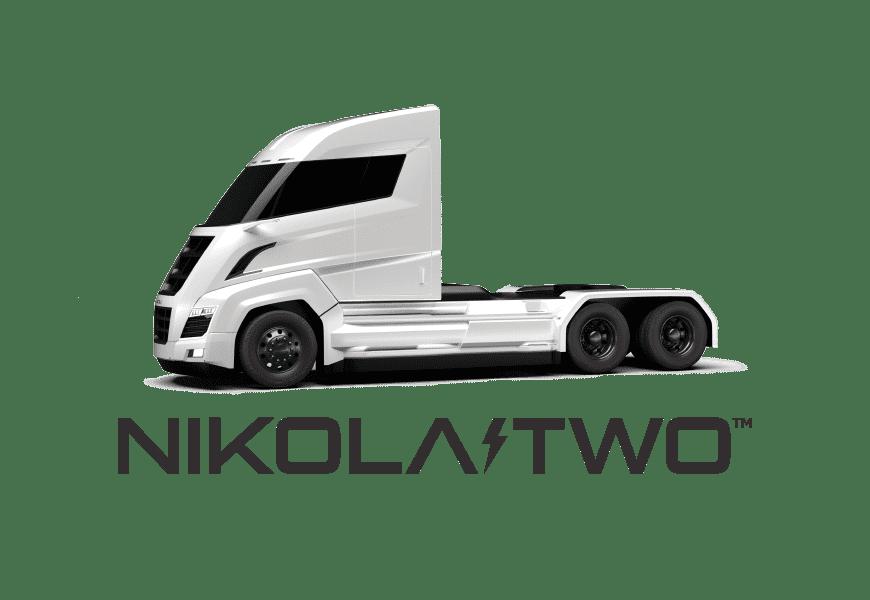 NIKOLA Two - Trucks, Tractor & Forklift Manual PDF, DTC