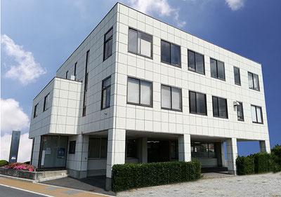 須坂土建工業株式会社本社