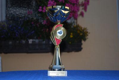 Klub Veteranen Sieger 2014