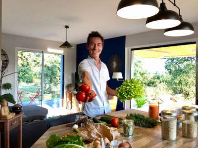 la cuisine v g tarienne vous int resse site de veggiecuisine. Black Bedroom Furniture Sets. Home Design Ideas