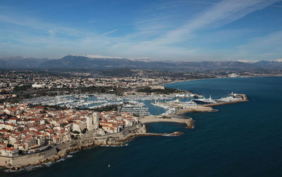 Port Vauban, Antibes