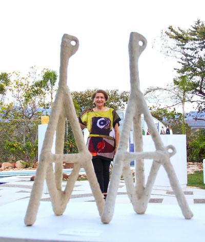 Cecilia Vargas Muñoz