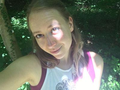 Anya Stern - REIKI, Marici REIKI und Energiebilder