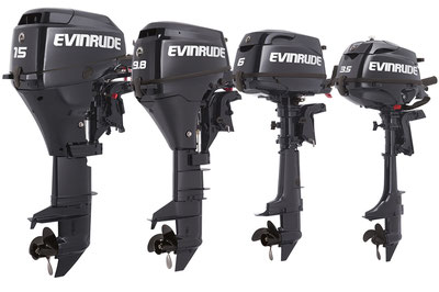 evinrude workshop manuals
