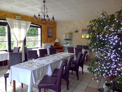 Restaurant La Renaissance, proche Loan