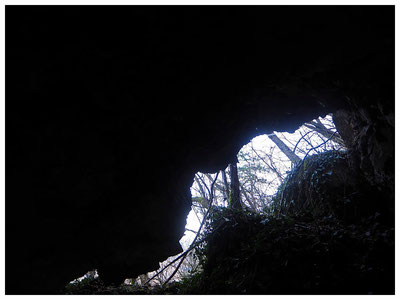 Grotta Sopra Stremadone